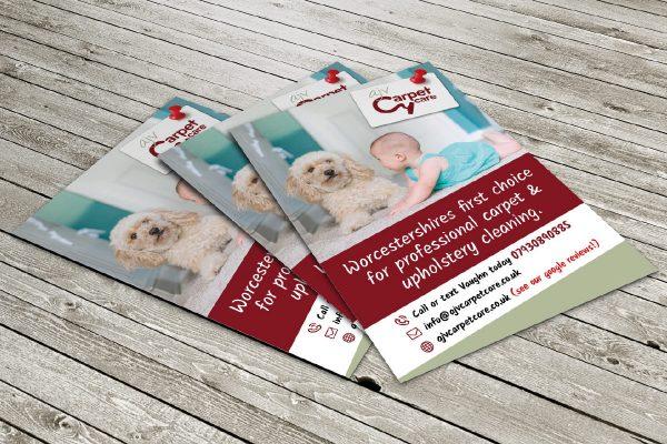A5 Leaflets Design Print West Midlands